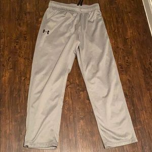 BOGO ✨ UNDER ARMOUR Gray Loose Pants